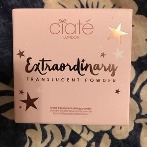 Brand New Ciate Setting Powder.